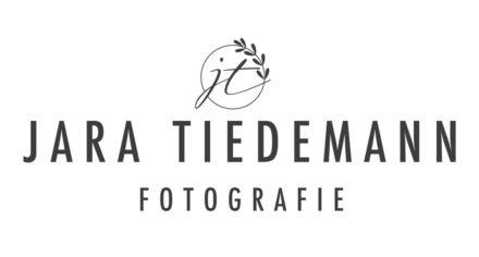 JARA TIEDEMANN Logodesign