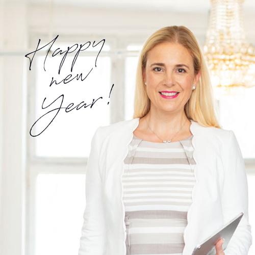 Happy New Year Corinna Reibchen