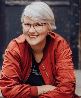 Melanie Nierzalewski