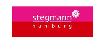 logo stegmann mode hamburg